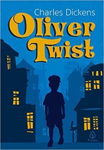 [PRIME] Livro: Oliver Twist - Charles Dickens - 352 páginas   R$9,95