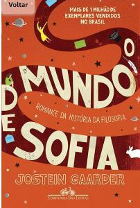 Ebook - O mundo de Sofia | R$9,90