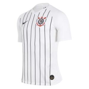 Camisa Nike Corinthians I 2019/20 Torcedor Pro Masculina