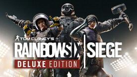 [PC] Tom Clancy's Rainbow Six Siege Deluxe Edition