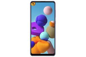 Samsung Galaxy A21s 64 GB | R$ 1.169