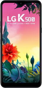 [PRIME] Smartphone LG K50S Preto 32GB   R$854