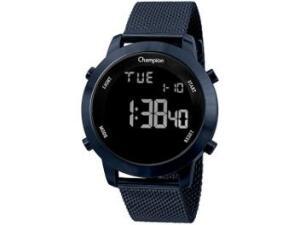 Relógio Feminino Champion Digital Esportivo - CH40062A Azul | R$ 175