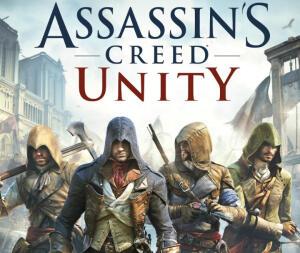 Assassin's Creed: Unity - UBISOFT | R$9