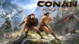 Conan Exiles - Standard Edition (PC) | R$35