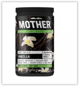 Mother Sport Protein Sabor Baunilha 527 g R$ 95