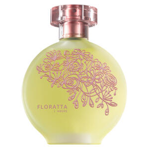 Floratta L'amore Desodorante Colônia 75ml   R$60