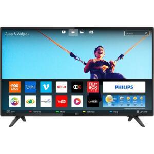 "Smart TV 43"" Philips LED Full HD 43PFG5813/78   R$1.529"