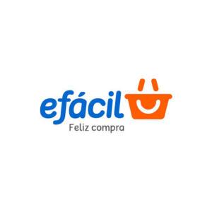 Frete Grátis Brasil pelo APP da eFácil