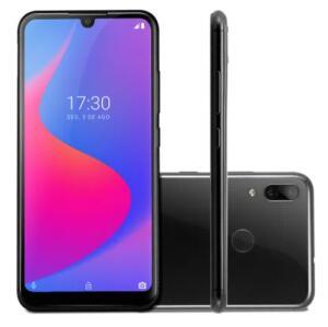 (R$686 no ame)Smartphone Multilaser G Pro 32GB