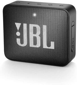 Caixa de Som Bluetooth Portátil Harman JBL Go2 à prova dágua