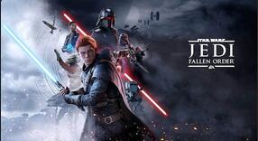 [Selecionados Paypal + Cupom Epic] Jogo STAR WARS Jedi: Fallen Order Standard Edition | R$30