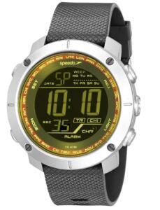 Relógio Digital, Speedo, Masculino | R$160