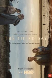 [HBO] Minissérie The Third Day - (Episódio 1 - Completo)