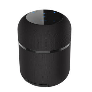 Caixa de som 360º BlitzWolf® BW-AS3 70W RMS 12000mAh Bluetooth+NFC | R$463