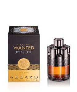 Perfume Azzaro Wanted by Night 100ml | R$283