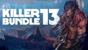 Killer Bundle 13 | R$21