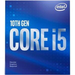 Processador Intel Core i5 10400F, 2.9GHz R$ 1239