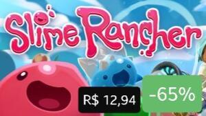 (Steam) Slime Rancher