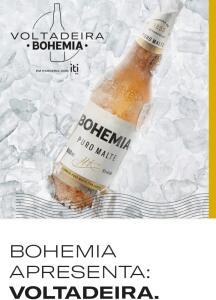 [Voltadeira Bohemia] Ganhe R$7,50 no ITI indicando dois amigos
