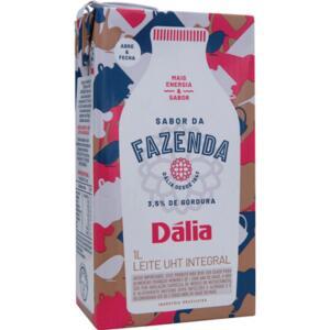 Clube Extra - Leite Dalia   R$ 2,86