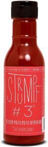 Ketchup #3 Apimentado Strumpf 470g