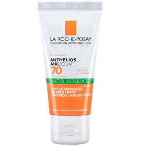 Protetor La Roche Posay Antioliosidade (Sem cor)