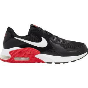 Tênis Nike Air Max Excee Masculino - Preto e Vermelho | R$275