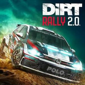 DiRT Rally 2.0 | R$19