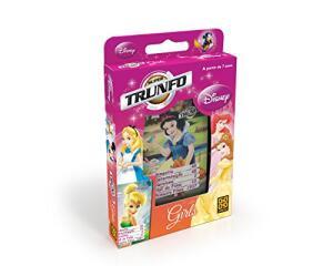 [Prime] Trunfo Girls Disney Grow | R$13