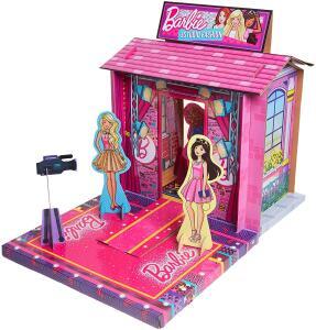 Estúdio Fashion da Barbie - Copag | R$38