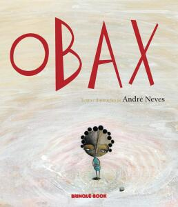 Livro - Obax   R$31