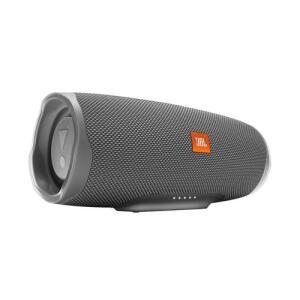 Caixa de Som Bluetooth Charge 4 Cinza JBL à Prova d´água | R$ 899