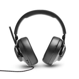 Headset Gamer JBL Quantum 200 - Black | R$298
