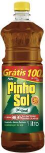 [PRIME] Desinfetante Pinho Sol Original 1000Ml | R$6