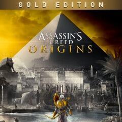 Assassin's Creed Origins Gold Edition | R$59