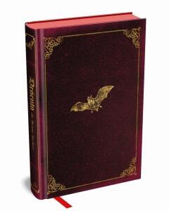 Drácula - Edição De Luxo | R$35