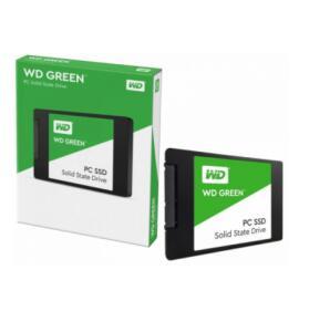 SSD WD GREEN 1TB