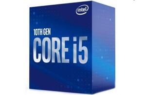 Processador Intel Core i5-10400 | R$1.390