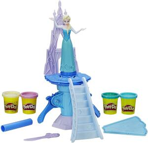 [Prime] Massa de Modelar Play-Doh Frozen Elsa - Hasbro   R$ 100