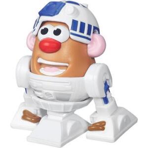 Boneco Mr. Potato Head Mashups Star Wars R2-D2 - Hasbro | R$40