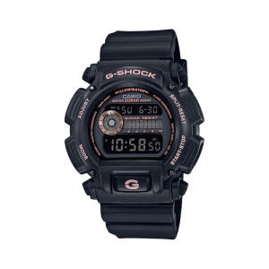 [VISA] Relógio de Pulso Casio G-Shock Masculino Preto Digital | R$ 197