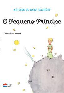 [PRIME] Livro: O Pequeno Príncipe - Tradução Original do Poeta Marcos Barbosa | R$12,90