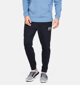 Calça Jogger de Treino Masculina Under Armour Sportstyle Terry | R$105