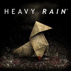 Heavy Rain - PS4 PSN   R$33