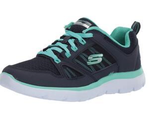 Tênis Skechers SUMMITS - Feminino | R$175