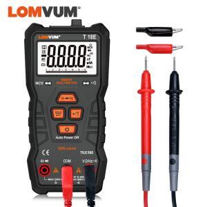 Multímetro LOMVUM | R$ 64