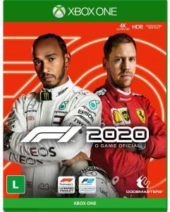 (PRIME) F1 2020 - Xbox One | R$212