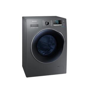 Lava E Seca Samsung WD11J64E4AX 11Kg Wi-fi C/ Ecobubble Smart Things Inox   R$3.772