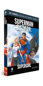 HQ | Superman/Batman: Supergirl |R$32